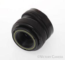 Lensbaby 2.0 Composer Pro Tilt Focusing Lens 4/3 Mount (9918-3)