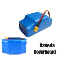 BATTERIA 36V 4,4Ah per Smart Balance Hoverboard / Overboard 6.5 - 8 - 10 pollici