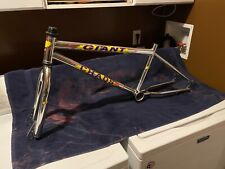 Bmx old school Giant Chaos frame forks Gt Hutch skyway haro mongoose elf dk ghp