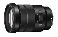 Sony  SEL P 18105G 18-105 mm 4.0 ED Aspherical IF G PZ OSS Objektiv neu ovp.