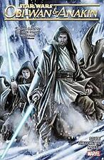 Star Wars: Obi-wan And Anakin by Charles Soule (Paperback, 2016)