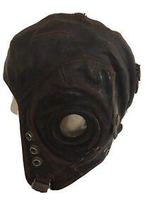 WW2 Original RAF Flying Helmet Type C
