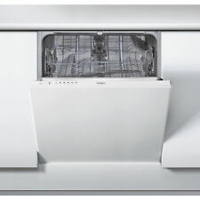 Whirlpool WIE2B19UK Full Size 60cm Built In/Integrated 13 Place Dishwasher - NEW