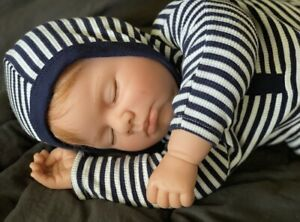 Reborn Baby Lee Middleton By Reva Schick