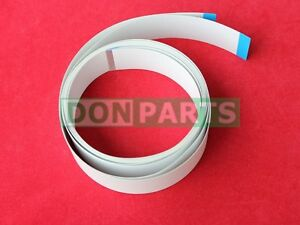 1× Trailing Cable For HP DesignJet T1100 Z2100 Z3100 (44inch)Q6659-60177F NEW