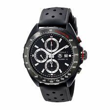 Tag Heuer CAZ2011.FT8024 Formula 1 Men's Black Rubber Watch