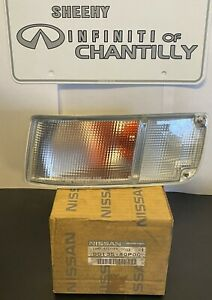 OEM JDM NISSAN FAIRLADY Z32 300ZX Left Front Turn Corner Signal Lamp B6135-40P00