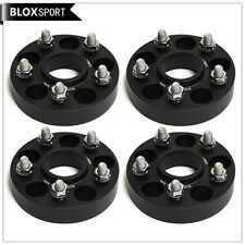4x30mm 5x108 to 5x114.3 wheel spacer for Focus Jaguar XE XF XJ XKR X-type F-pace
