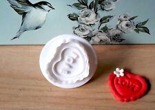 Cake Decorating Tools Cutter DIY LOVE