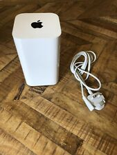Apple Airport Extreme 6th Generation ME918LL/A 1331 Mbps Wireless AC Router