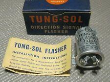 NOS Mopar 1941-1955 Desoto flasher bulb, 6 volt