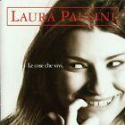Laura Pausini Le cose che vivi (1996) [CD]