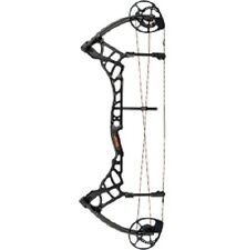 BEAR ARCHERY TRAXX BLACK SHADOW  60-70LB. LIST $749.95 NOW 43% OFF @ $349.88