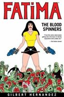 Fatima: The Blood Spinners-ExLibrary