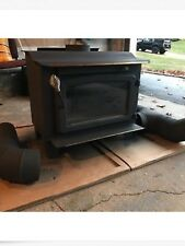 CENTURY WOOD BURNING STOVE INSERT- PICK UP ONLY HOLTSVILLE LONG ISLAND NY