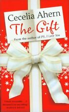 The Gift By Cecelia Ahern. 9780007326334