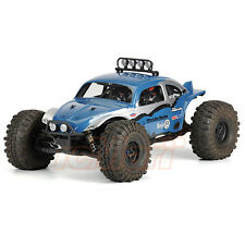 PRO-LINE Volkswagen Baja Bug Clear Body Axial Yeti EP 4WD 1:10 RC Cars #3238-02