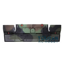 HengLong 1/16 Scale Leopard2A6 Rc Tank 3889 Rear Panel Led Light Board Accessory