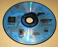 Disney's The Little Mermaid II (Game Only) Playstation PS1 Fast Shipping