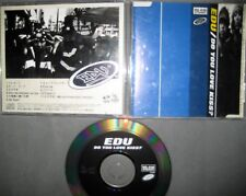 Japan CD Do You Love Kiss  EDU 件のカスタマーレビュー HIP HOP RAP