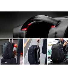 """Fashion Herren Reise Rucksack Schultertasche 15.6"""" Laptop Notebook Rücksack"""