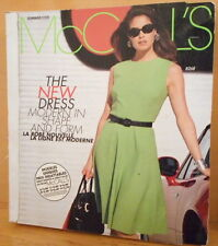 Summer 1996 McCalls Store Counter Sewing Pattern Catalog/Book Fashion
