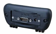Spectra/TDS Trimble Nomad SERIAL (RS-232) Connection Boot Bottom Module