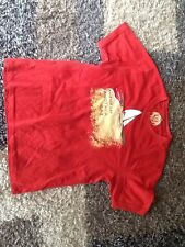 Men's Size S T- Shirt From Fat Face In Excellent Condition