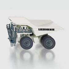 Liebherr Muldenkipper T264 1807 SIKU 1 87