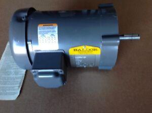 Baldor Motor 34G767-0157