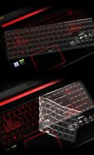 Keyboard Silicone Skin Cover Protector for Gateway NE51B NE56R NE71B laptop