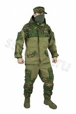 Russian Army SPOSN GORKA-E Frog | Partizan Special Forces Uniform Suit