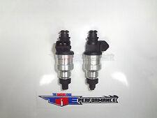 TRE 500cc Fuel Injectors Fit Denso Turbo Mazda RX7 RX8 FC3S 13B 20B REW GT R3 2