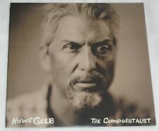 HOWE GELB the coincidentalist LP new west 2013 out of print GIANT SAND + inner