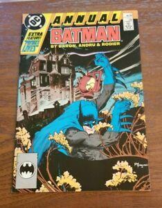 Batman Annual #12 - 1988