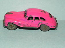 Vintage Japanese Tin Friction Car_3147