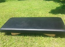 Black Oakworks Massage Table in new condition.never used, quality made.