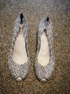 Quiz Glitter shoes Size 6