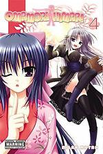 Omamori Himari Vol. 4 Manga NEW