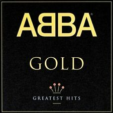 Abba Gold-Greatest hits (1992) [CD]