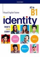 9780194524988 Identity A2-B1 + visual trainer. Per le Scuole sup...nsione online