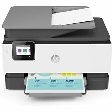 HP OfficeJet Pro 9015 | All-in-One Wireless Printer | Print, Copy, Scan, Fax