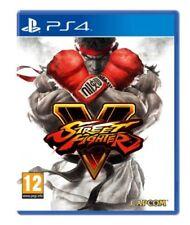 Jeux vidéo Street Fighter sony