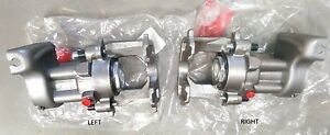 Hummer H1 Humvee SET of Rear Brake Calipers Left and Right