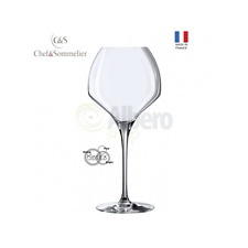 CHEF&SOMMELIER OPEN UP SOFT SET 6 CALICI 47 CL