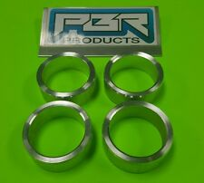Yamaha Grizzly 350 400 450 550 660 700 Spacer Lift Kit #3