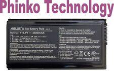 Original Battery for ASUS F5 F5SR F5V F5VL F5Z F5M F5N F5RL X50 X50C A32-F5
