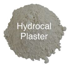 Model Railroad hydrocal plaster 20 Lbs
