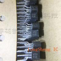 500 PCS 2SA733P TO-92 2SA733 A733 A733P PNP Silicon Transistor NEW