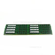 32GB [8X4GB] 2Rx4 PC3-10600R Samsung Server RAM Speicher
